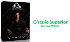 Círculo superior – Gustavo Vallejo