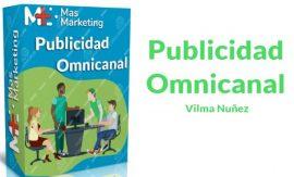 Curso Marketing y Publicidad Omnicanal - Vilma Nuñez