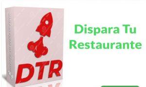 Curso Dispara tu restaurante