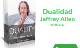 Dualidad Jeffrey Allen español