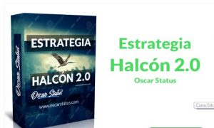 Estrategia Halcón 2.0 – Oscar Status