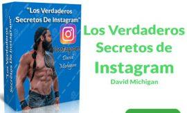 Los verdaderos secretos de Instagram – David Michigan