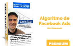 Masterclass algoritmo de Facebook