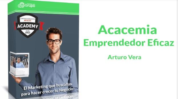 Academia Emprendedor
