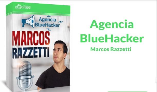 Agencia Blue Hacker – Marcos Razetti
