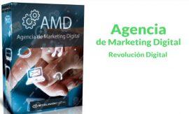 Agencia de Marketing Digital Revolución digital