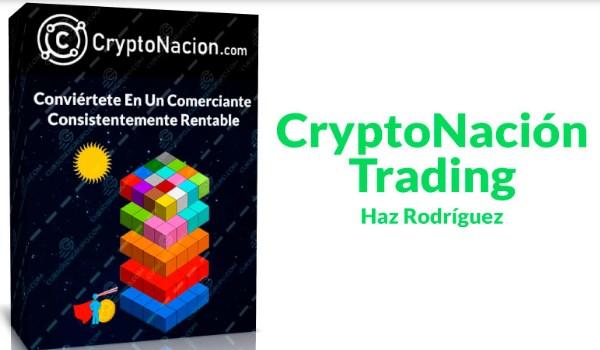 CryptoNación Trading