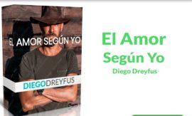 El amor según Yo – Diego Deyfrus
