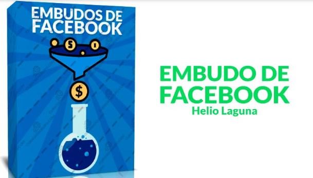 Embudos de Facebook – Helio Laguna