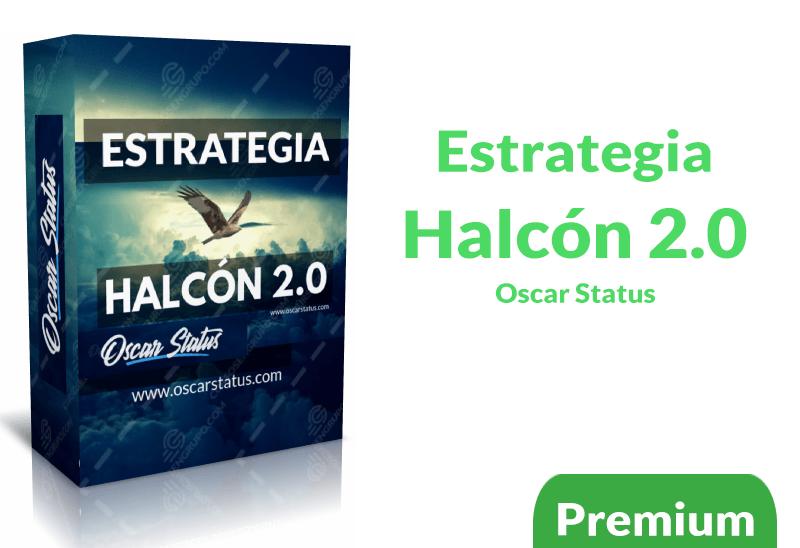 Estrategia halcón Oscar status