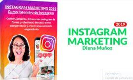 Instagram Marketing diana muñoz