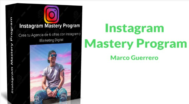 Instagram Mastery Program