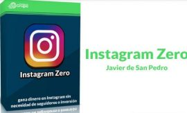Instagram Zero ganar dinero con instagram