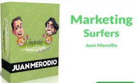 Marketing Surfers – Juan Merodio