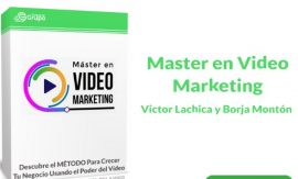 Master en Video Marketing