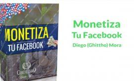 CURSO Monetiza tu Facebook