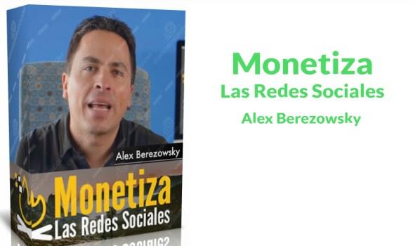 Monetiza tus redes sociales