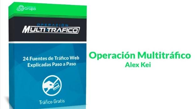 Operación Multigráfico