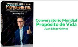 Propósito de vida – Juan Diego Gómez